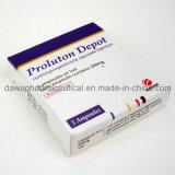 Впрыска капроата Proluton 250mg Hydroxyprogesterone для преждевременной работы