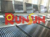 Evakuierter Sonnenkollektor