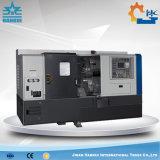 Механический инструмент Lathe Slant кровати CNC башенки Ck63L Тайвань автоматический