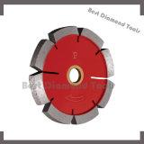 """piccolo disco di molatura della lamierina di taglio del diamante di pollice 4 """" 5 """" per la smerigliatrice concreta di ceramica di rabbia del marmo del granito delle mattonelle"""