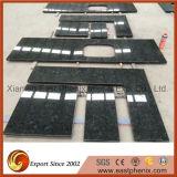 De natuurlijke Chinese Countertop van het Graniet van het Graniet van Bouwmaterialen Prefab Hoogste Bovenkant van de Keuken voor Verkoop