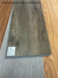 Étage multi de cliquetis de vinyle de PVC de couleur de type européen imperméable à l'eau résistant à l'usure