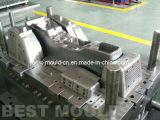 Moulage par injection en plastique professionnel de haute précision de la Chine pour les pièces d'auto (WBM-201008)