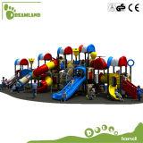 子供のおもちゃは屋外の子供装置の子供の屋外の運動場を卸し売りする