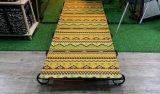 Im Freien Ultralight faltende Bett-bewegliche Aluminiumlegierung-Feldbett-kampierendes Zelt-Bett-Möbel