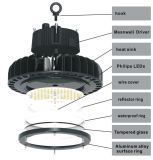 Super helles 140lm/W IP65 Licht UFO-LED Highbay