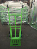Hot Sell Qingdao Made Durable High Quality Cheap Hand Truck (HT1827)