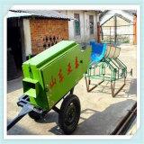 Solvant commercial automatique de lame de canne à sucre pour la machine de développement de canne à sucre