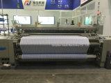 4つのノズルの綿の糸のための高速空気ジェット機の織機