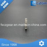 Buena calidad no estándar engranaje de transmisión del engranaje de piñón para distintos dispositivos