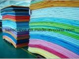 만들고 포장하는 단화를 위한 도매 다채로운 EVA 거품 장