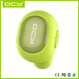 Mini écouteur mono de Bluetooth d'écouteur sans fil de sport pour le gestionnaire