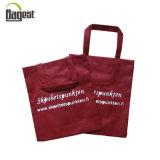 Подгонянная хозяйственная сумка печатание логоса выдвиженческая
