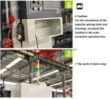 Centro de mecanización vertical grande del CNC de la máquina del CNC Vmc Vmc 650