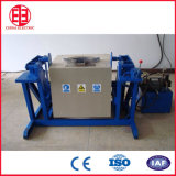 Elektrische Oven van de Inductie van de Prijs van de fabriek de Kleine