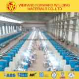 Fabricante de China del alambre de soldadura de China con la mejores calidad, precio y servicio