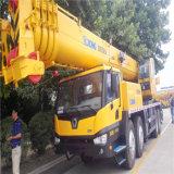 XCMG 50t LKW-Kran Qy50ka für Afrika-Markt