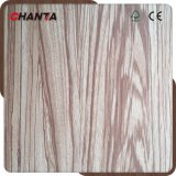 Best Quality E1 Glue Poplar Core melamine Plywood for Furniture