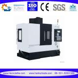 Eje barato de la fresadora 5 del CNC de Vmc1060L