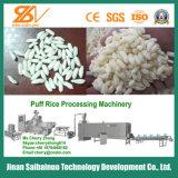 De industriële Gepufte Machine van de Rijst