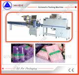 De Handdoeken van de Vervaardiging van China krimpen Verpakkende Machine