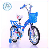 형식 아이들 자전거 자전거 대중적인 디자인