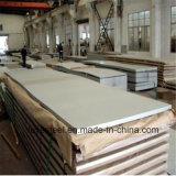 Het Hete Blad Rolld van het roestvrij staal/Plaat 317L 316 310S 254smo S32205/S31803
