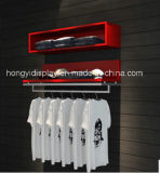 Multifuntional Wall Panel für Ladengeschäft