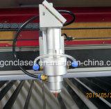 Máquina del cortador del laser de la fábrica de China con el tubo del laser del CO2