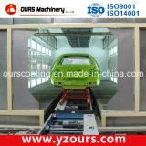 Stanza automatica della verniciatura a spruzzo dell'automobile con approvazione di iso e del CE