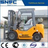 Snsc 2.5ton LPG Gabelstapler