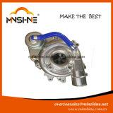 De turbo Motoronderdelen van de Lader