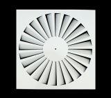 Difusor do ar do teto do quadrado da ventilação dos fornecedores de China