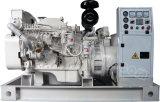 64kw/80kVA Diesel van Cummins Mariene HulpGenerator voor Schip, Boot, Schip met Certificatie CCS/Imo