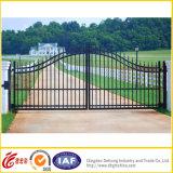 鉄GateかMetal Gate/Steel Gate/Decorative Gate/Solid Gate/Anti-Theft Gate