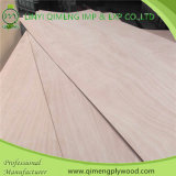 Bbcc Grade Poplar Core 3.6mm Okoume Plywood From Linyi