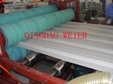 Máquina/maquinaria/extrusora da extrusão da folha do telhado de PVC/UPVC