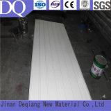 電流を通されたCorrugated Roofing SheetかSheet Metal Roofing