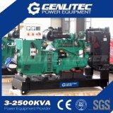 Cummine 엔진 6BTA5.9-G2 엔진 힘 100kw 디젤 발전기