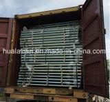 華Lai Meiのホックが付いている鋼鉄板の型枠の足場