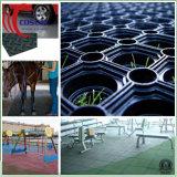 Diamant-Schritt-Muster-Fußboden-Matte für Fußboden