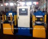 China-neue Technologie-Gummivulkanisierenmaschine/Gummivulkanisierenpresse