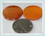 Bk7, Gesmolten Kiezelzuur, Silicium, Germanium, CaF2, Mgf2 Spiegel