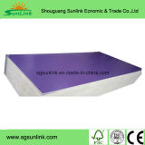 ISO9001: 2008 E2 E1 700 710 730 740kgs 1220 * 2440 mm AAA Grade Decorative MDF Board Building