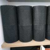 Rinne-Schutz-Ineinander greifen/Plastikmaschendraht