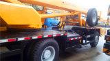 Prix usine direct XCMG grue hydraulique de camion de 16 tonnes