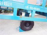 6 Tonnen-bewegliche hydraulische Laden-Rampe (DCQY6-0.8)