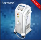 808nm diodo laser Razorlaze permanente dei capelli Removal Machine