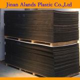 Лист доски пены PVC черноты верхнего качества high-density