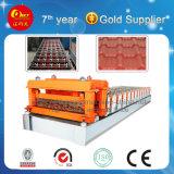 Tuile chaude d'étape de qualité de vente de Hebei formant la machine
